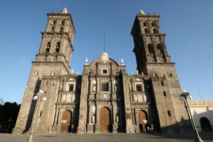 ¿Por qué Puebla de Los Ángeles?