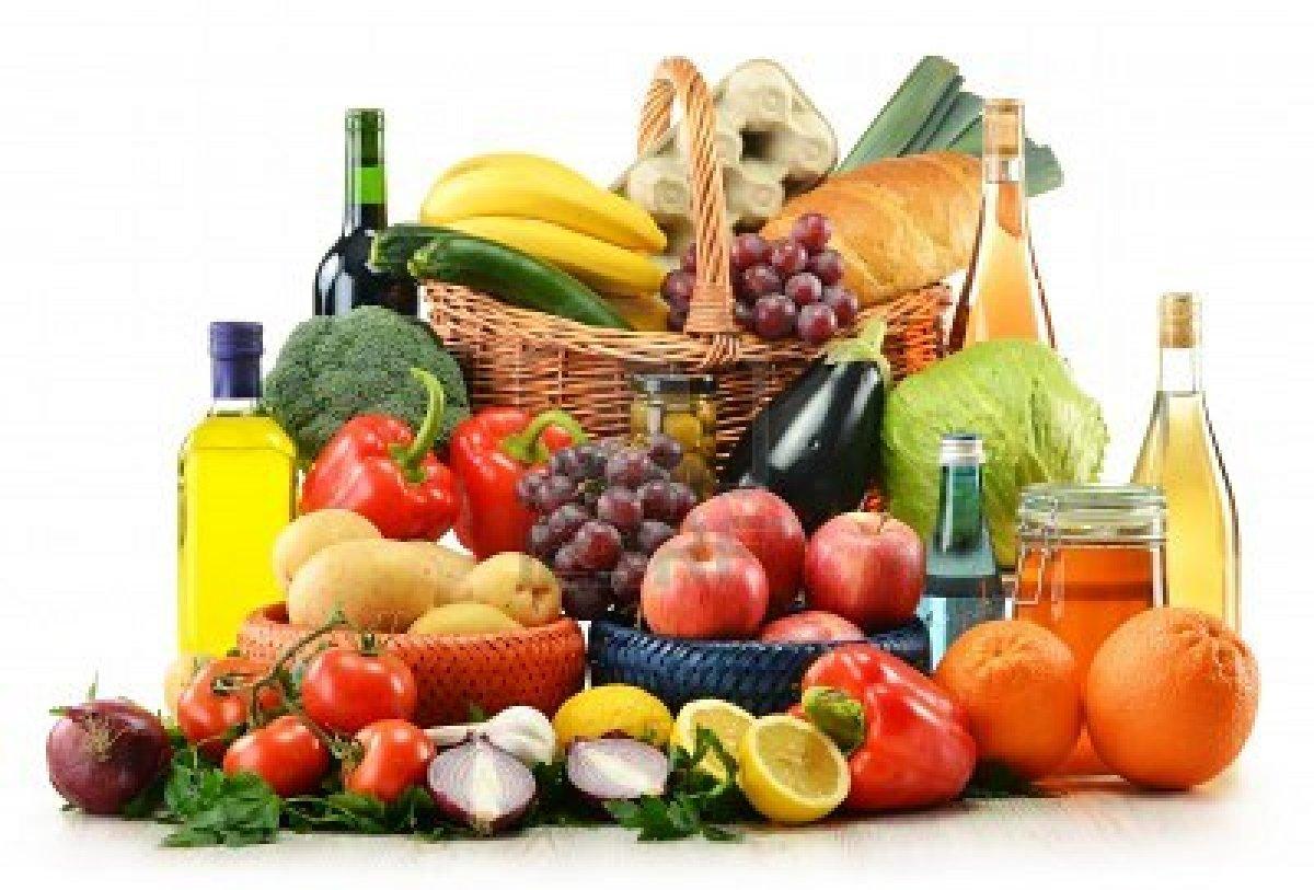 Los alimentos y sus niveles de procesamiento. No solo es comer por comer.