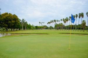 Los Mochis golf