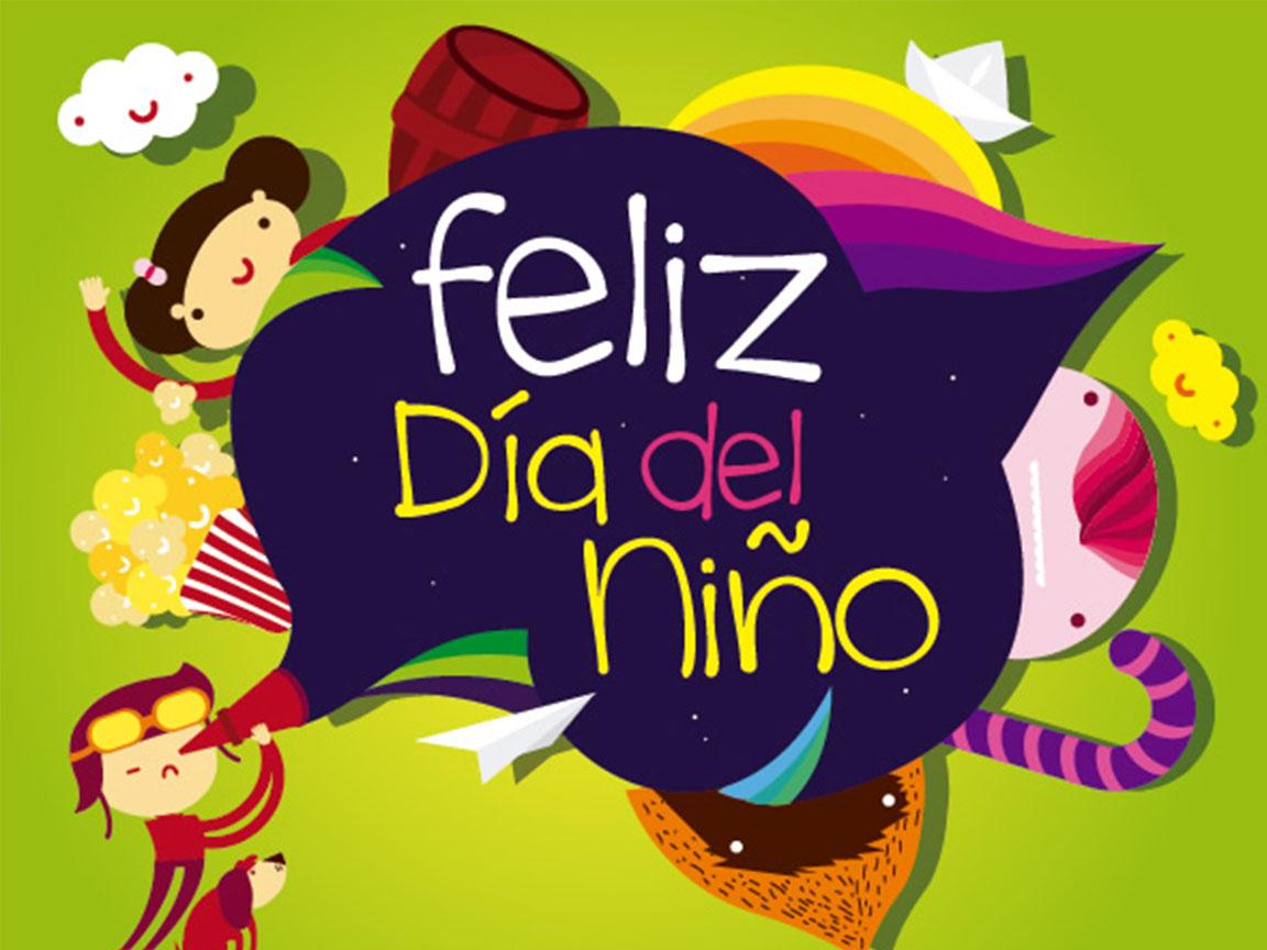 Celebra el día del niño en el Zoológico de Morelia