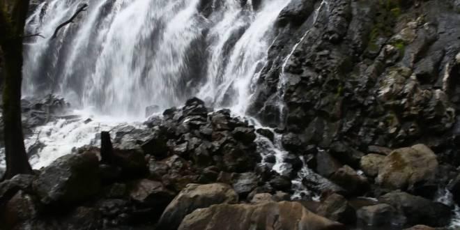 127817141 Las hermosas Cascadas de Velo de Novia en Edo. de México – Gran ...