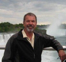 Mike Niagra Falls