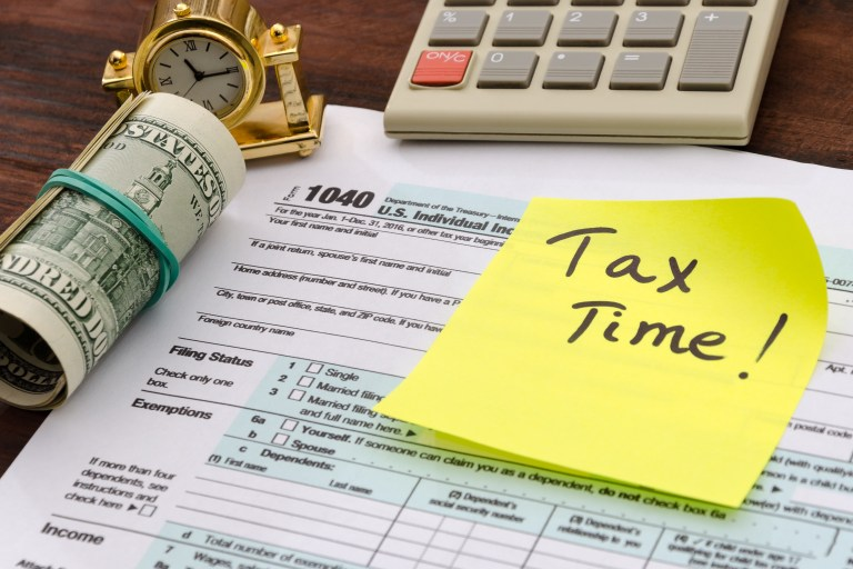 Pre-tax Income Vs Income After-tax: What Money You Keep