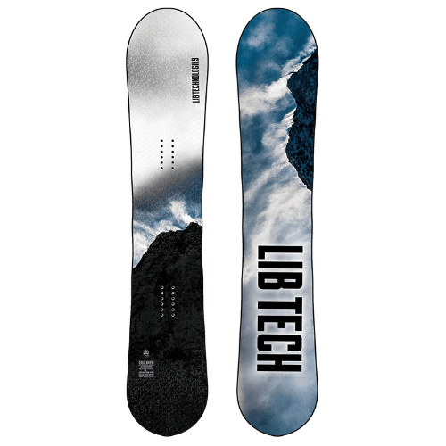 Lib Tech - Best Snowboard brand for Young ages