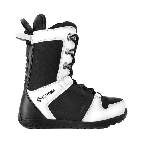 System APX - Best Snowboard Boots for Beginners