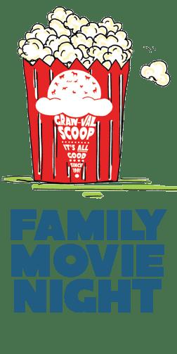 Family Movie Night : Nim's Island