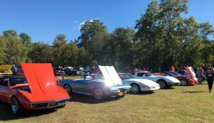 31st Annual Autumn Leaves Car Show @  Granville Little League Complex (Richard's Memorial Field) | Granville | New York | United States