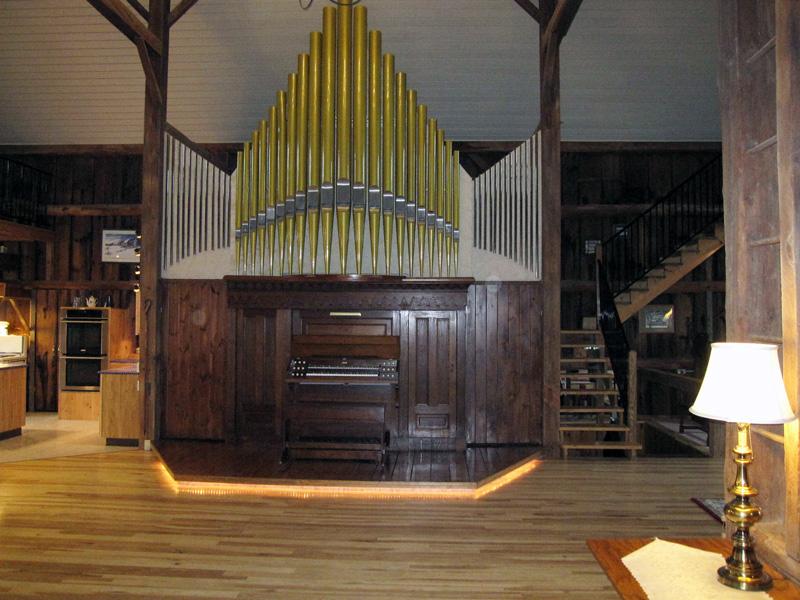 Organ Barn Granville New York Chamber Of Commerce