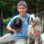 Doug Wagner, DVM, Owner Granville Veterinary Clinic