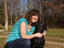 Allie, Granville Veterinary Clinic