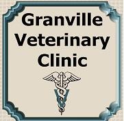 App Logo, Granville Vet Clinic