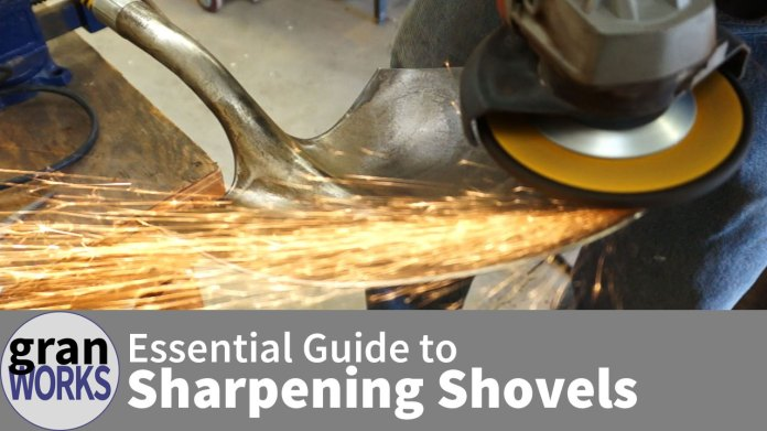 Essential Guide to Sharpening Shovels