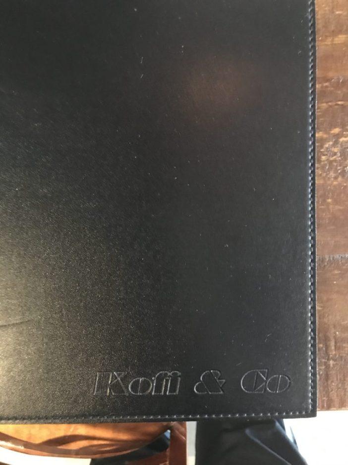 Kofi & Co.