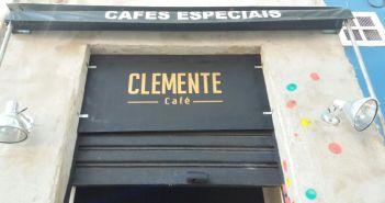 Clemente Café