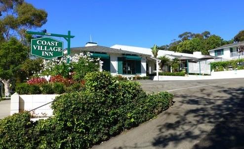 Coast Village Inn