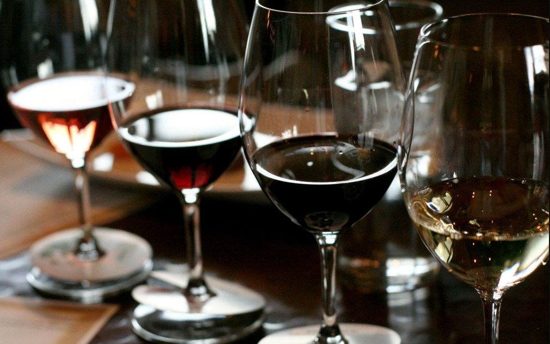 The Ultimate Wine Tasting Room Guide – Do's, Dont's and Must Know Tips