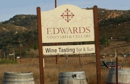 Edwards Vineyard & Cellars