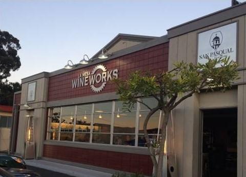 San Pasqual Winery – La Mesa Wine Works – Winery &  Production Center