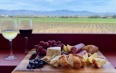 Where To Wine Taste In Santa Barbara County? KALYRA WINERY, Santa Ynez, California
