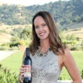 Cheryl Murphy Durzy of Clos LaChance Winery