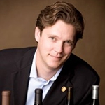Geoff Kruth, Master Somm and President of GuildSomm
