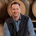 Toby Halkovich, Director of Vineyard Operations