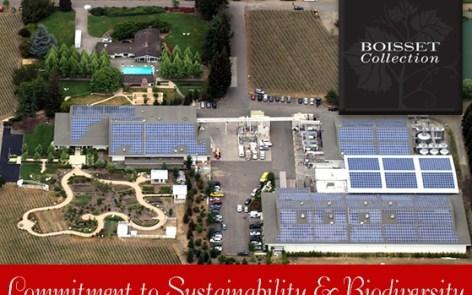 JCB Sustainability