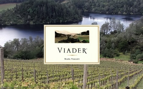 Viader Vineyard