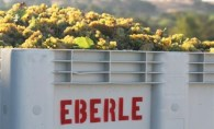 Eberle Winery feature
