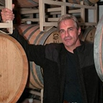 Tony Rynders, Winemaker at Panther Creek Cellars and Tendril Wine Cellars