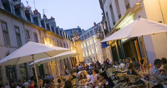 Beaune wine tour- Credits Alain Doire Bourgogne Tourisme