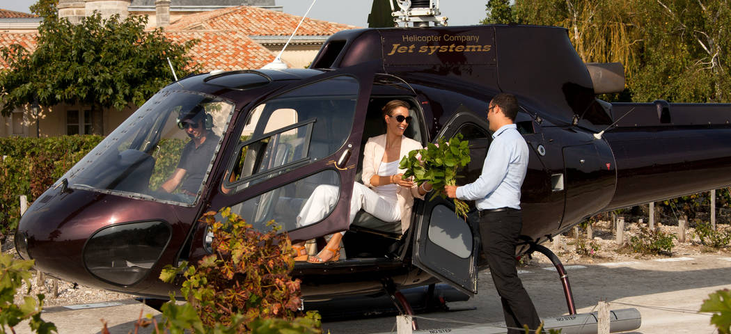 Luxury wine tours