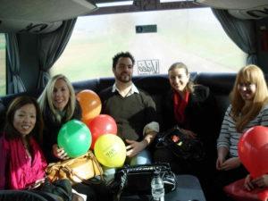 Group Wine tour - HB