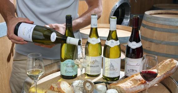 Loire wines - Credits Studio Pixel