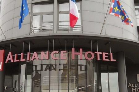 Alliance Hotel Tours Centre