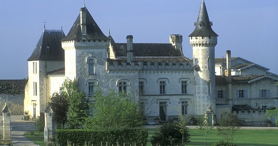 Ultimate French wine tour