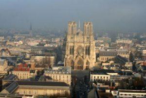 Champagne Tour in Fance- Credits Reims Tourisme