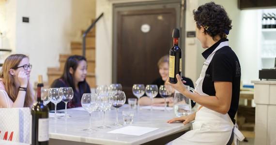 Vineyard tours- Credits Florence Town