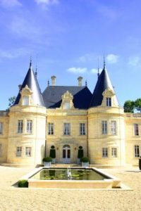 Corporate Anniversary bordeaux-first-growths-credits-b-p-lamarque