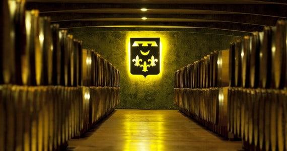 Bordeaux tasting - credits MCellard©