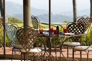 Restaurant le San Felice (9) Hotel et Spa du Castellet