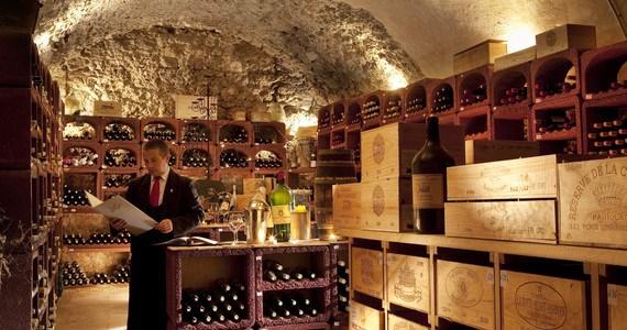 Cassis wine tour - hostellerie berard et spa-cave (cellar)