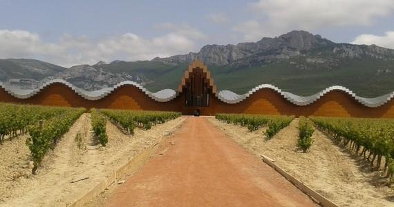 Rioja Architecture - Ysios