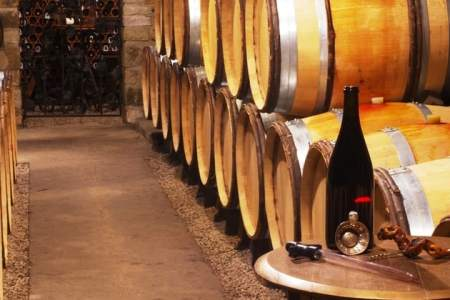 Burgundy wine tours