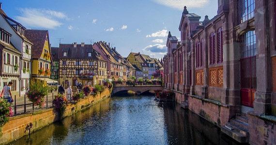 Tourisme Colmar