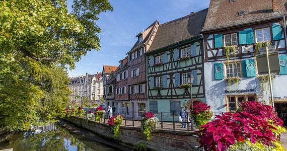 Colmar Wine Tasting - credits Tourisme Colmar