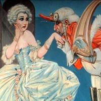 La Noblesse en Folie