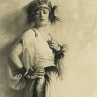 Follies Girl Marion Davies