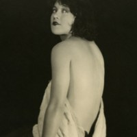 Marie Prevost in Erotic Flapper View