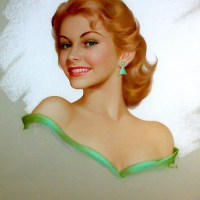A Modern Miss 1975